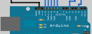 Arduino Feature