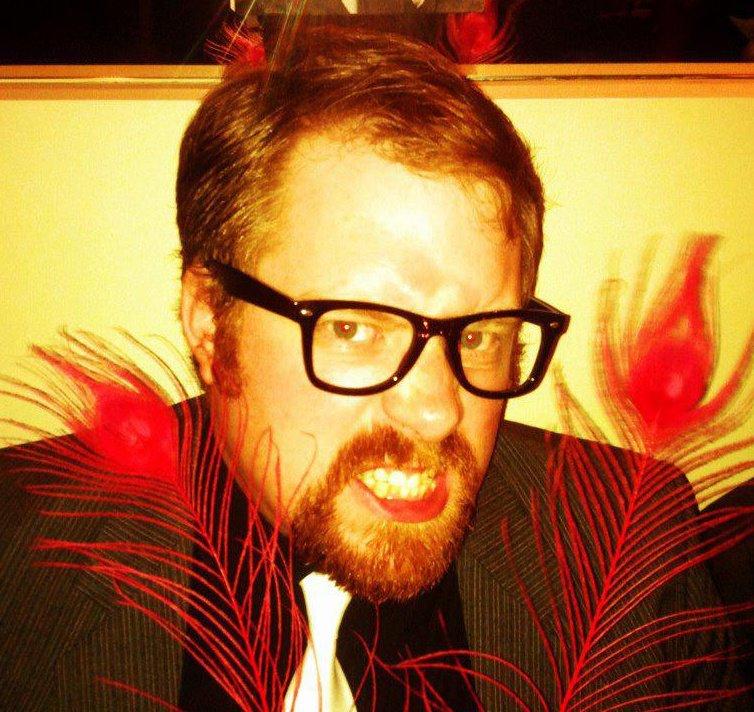 Hi, I'm Brett Taylor, a.k.a. Glutnix